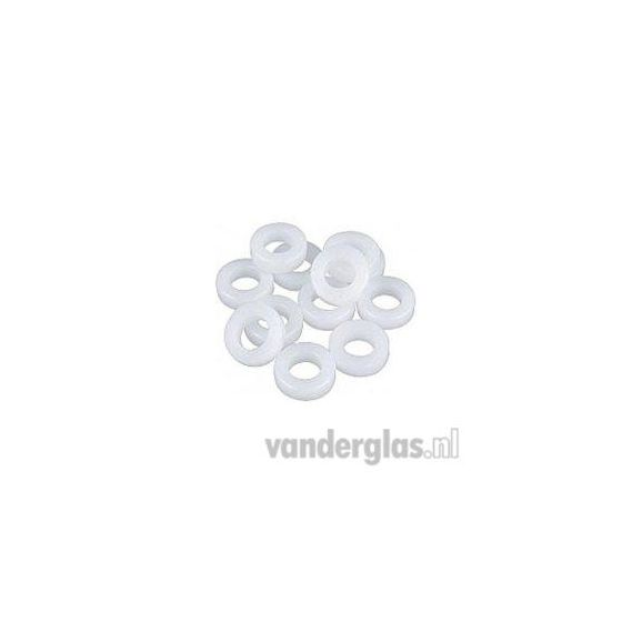 Washer nylon Pearl NLW-12 (12 st.)