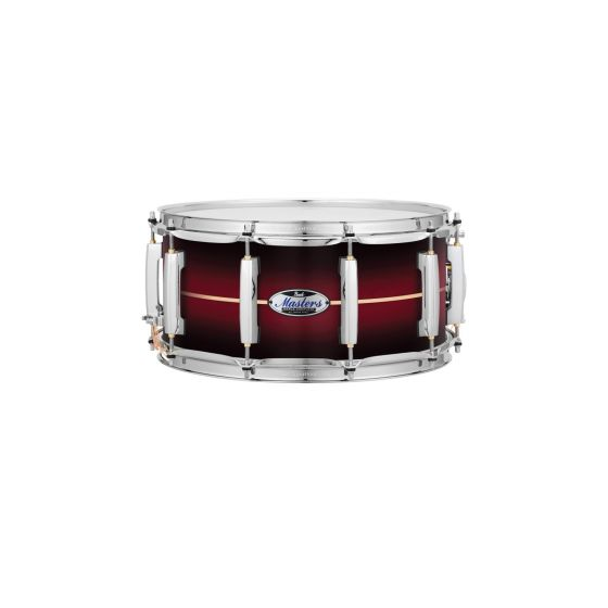 Snaredrum Pearl Masters Maple Complete MCT1465S