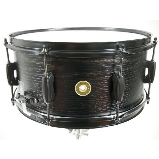 """Snaredrum Tama Woodworks 14x6,5"""" WP1465BK-BOW"""