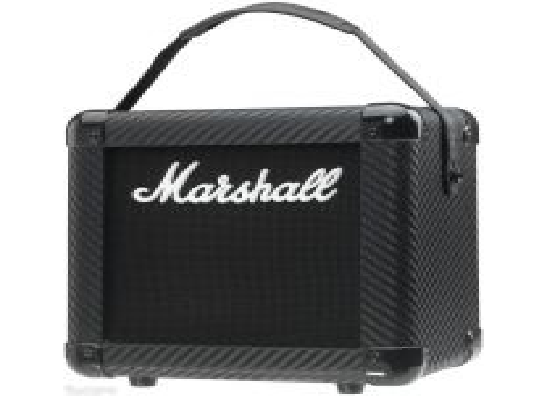 Gitaarversterker Marshall MG2CFX - 2 watt
