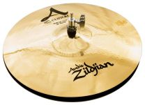 """Bekken 14"""" Zildjian A Custom Hihat"""