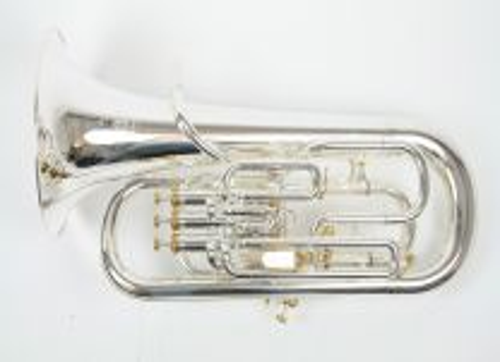 Bb Euphonium Besson BE2052-2G-0 Prestige