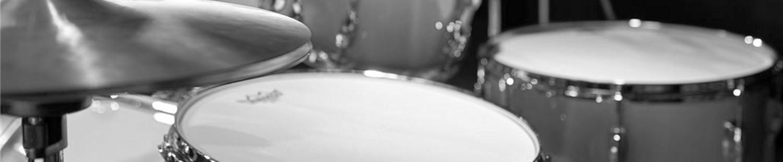 akoestisch drums