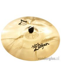 "Bekken 15"" Zildjian A Custom Fast Crash"