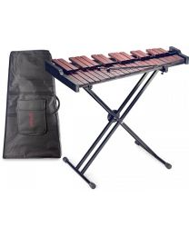 Xylofoon Stagg studie incl. stand en tas