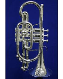 Bb Cornet Besson BE928G-2 Sovereign DEMO