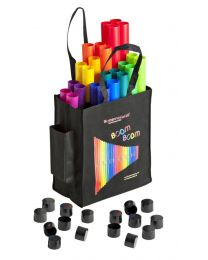 Boomwhacker Basic schoolset  BW-SET04
