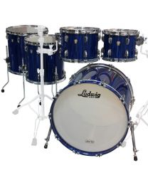 Shellset Ludwig Classic Maple