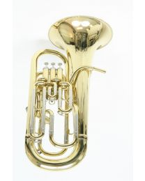 Bb Euphonium Besson BE767-1 DEMO