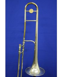 Occasion Trombone Bb King Silver Sonic 3B