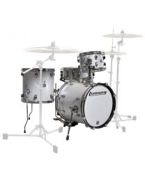 Shellset Ludwig 4pc Breakbeats by Questlove