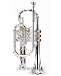 Bb Cornet Besson BE2028-2G-0 New Prestige