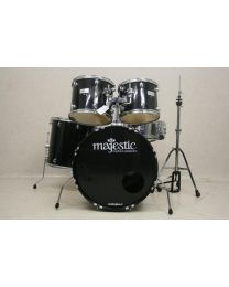 Occasion Drumstel Majestic 5 dlg