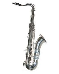 Bb Tenorsax Virtioso RT2003S verzilverd