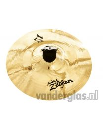 "Bekken 8"" Zildjian A Custom Splash"