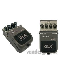 Effect pedal GLX PH100 stomp box dig. Phaser