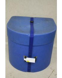 Occasion Koffer Protector Blue 20""
