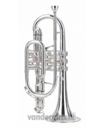 Bb Cornet Besson BE928G-S New Sovereign