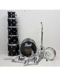 Occasion Drumstel Pearl Export 7 delig