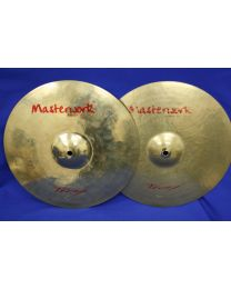 "Occasion Hihat Masterworks 14"" Rock"