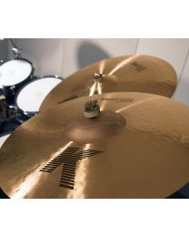 "Bekken 19"" Zildjian K Sweet crash"