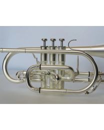 Bb Cornet Besson BE928GT-MTS anniversary limited edition