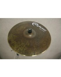 "Bekken 17"" Bosphorus Turk thin crash"