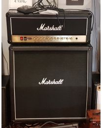 Gitaaramp Marshall DSL100H head + MX412 cabinet