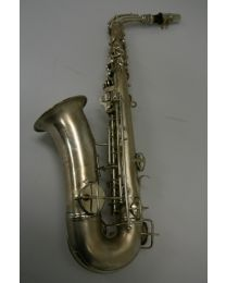 Altsax Conn Chu Berry Uit 1969 Gold washed Bell