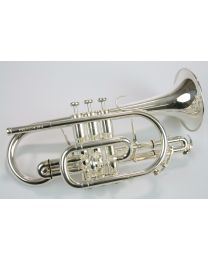 Bb Cornet Besson BE928-2 Sovereign DEMO