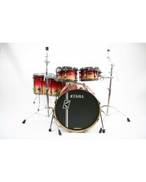 Shellset Tama Superstar HD Maple 5 dlg