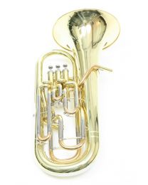 Bb Euphonium Jupiter JEP1120 demo