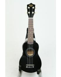 Ukelele Calista 21 Color Black