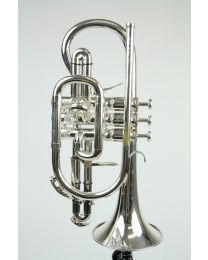 Occasion Cornet Bb Besson Sovereign BE928-2