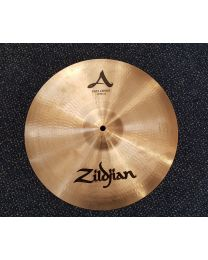 "Bekken 14"" Zildjian A paper thin crash demo"