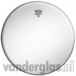 "Slagvel 13"" Remo Emperor wit coated"