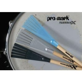 Smax Pro Mark hard poly-vinyl