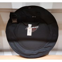 Ahead Armor Cases De Luxe Cymbal  Bag Demo model
