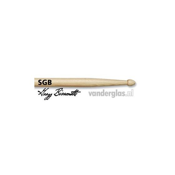 Drumstokken Vic Firth Gregg Bissonette