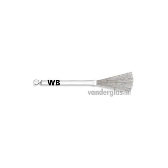 Brushes Vic Firth WB jazz