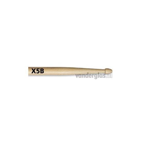 Drumstokken Vic Firth 5B Extreme h.t.