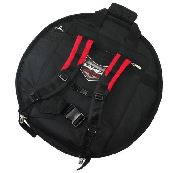 Ahead Armor Cases Deluxe Cymbal Silo