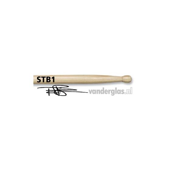 Drumstokken Vic Firth Terry Bozzio STB1