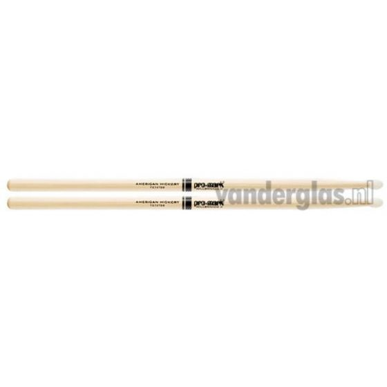 Drumstokken Promark 747B Super Rock NT