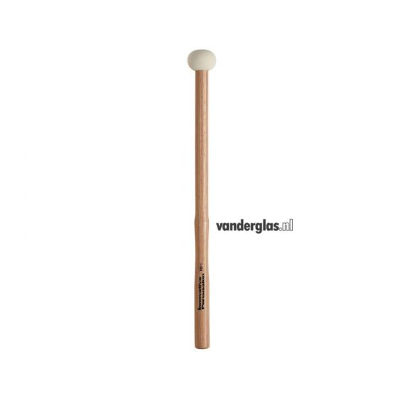 Mallets Innovative basdrum FB4 large houten steel