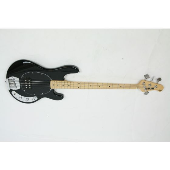 Basgitaar Sterling Sub Ray 4 Black by Music Man
