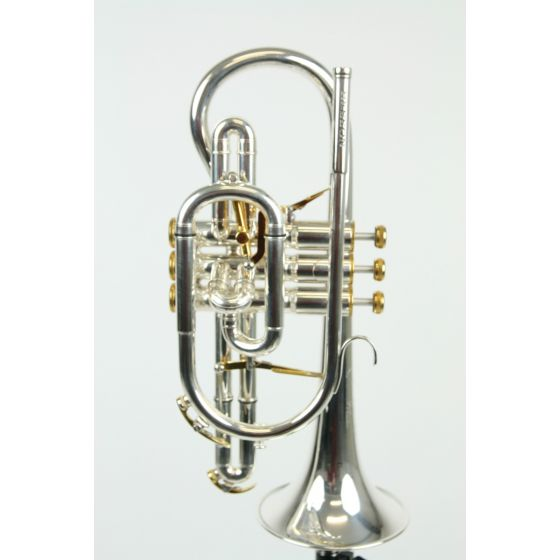 Occasion Cornet Bb Besson Prestige BE2028-2