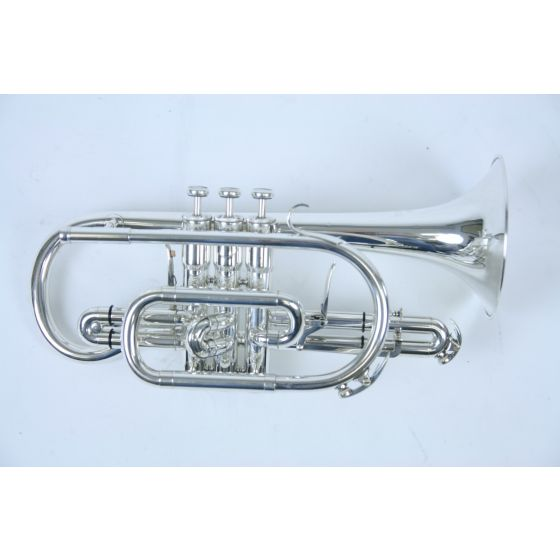 Cornet Bb Besson Sovereign BE928-2 mooie staat