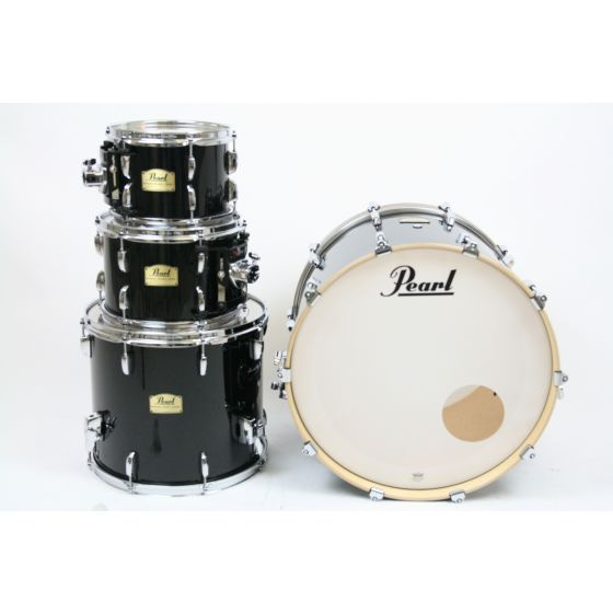 Shellset Pearl Session Studio Classic Piano Black