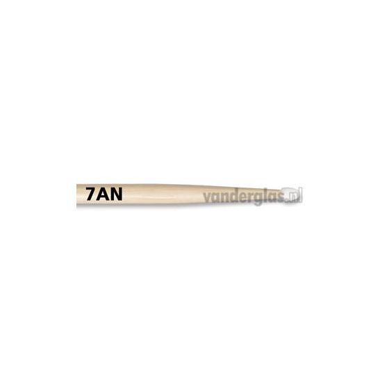 Drumstokken Vic Firth 7A nylon tip